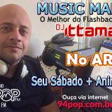 Music Mania - 15-09-2018