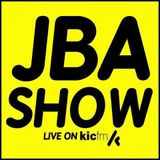 The JBA Show - 23/04/15 (14th show)
