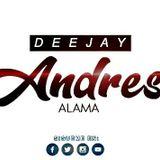 Mix Rock Romantico - Dj Andres Alama