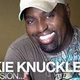 FRANKIE KNUCKLES live at warehouse club, chicago 1977