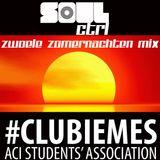 SOULctrl - Zwoele Zomernachten mix #CLUB IEMES