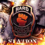 Dj Arkane Guest Mix @ Hard Force United Station