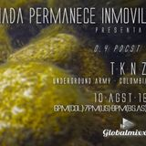 #PDCST No 4 || T.K.N.Z (Underground Army) ||