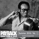 PAYBACK Summer 2018 Vol. 1