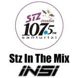 iNSi @ Stz In The Mix (29-4-2019)