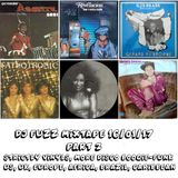 DJ Fuzz Mixtape More Disco Boogie & Tropical Funk Part 2