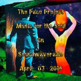 The Paco Project - Music for the Soul on Soundwaveradio April-03-2016