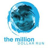 The Million Dollar Run 2, with Sonia and Andrew Biszczak