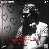LEX GREEN presents GUESTMIX #47 SHIYAM (LK)