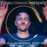 major K /// Flash Forward Presents VI