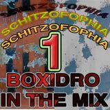 SCHITZOFOPHIA 1 SPECIALMIX-BOXIDRO ON DECK'S
