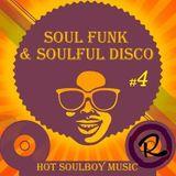 Hot Soulboy Music presents Goldschool pt4