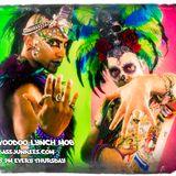 Voodoo Lynch Mob - Bassjunkees 02-10-2014