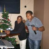 Dec. 18 2015 Preacha (Merciless Operation) & Dj SkinRoc (Audiotainment) - Taso bday party (Stefanos)