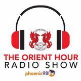 The Orient Hour - show 34