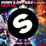 DVBBS & Joey Dale feat. Delora - Deja Vu (Deejay D's Hardstyle United Bootleg Mix)