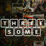 [8] Threesome (Invitado: Ebrios de Fútbol)