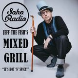 JEFF THE FISH'S MIXED GRILL ON SOHO RADIO LONDON - #3