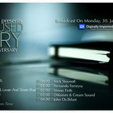 DiKomm & Cream Sound - Suffused Diary 1-Year Anniversary (Jan-30-2012) on Digitally Imported