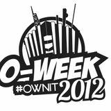 O-Week 2k12