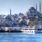 Istanbul Ekspress 2006