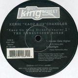 Kerri Chandler - Sunlight Kaoz Harmonica Mix