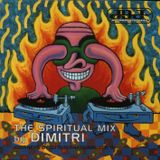 Dimitri – The Spiritual Mix (Journeys By DJ 1995)