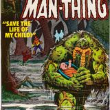 Mr. Dark's Audio Nasty: The Man Thing