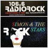 Simon & The Rockstars - Settimana dal 18 al 23 ottobre 2016