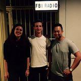 STB on FBi Radio with Harvey Sutherland [240115]