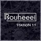Ryouheeeei Station vol.11