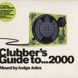 Ministry Of Sound-Clubbers Guide To 2000-Cd2-Judge Jules