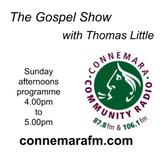 Connemara Community Radio - 'The  Gospel Show' with Tomas Little - 18feb2018