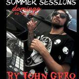Jhon Gero podcast roots of techno 55