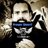 Prosper Show#7 On Radio Meuh