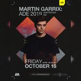 Martin Garrix @ THE ETHER (18+ Show) , ADE 2019
