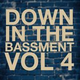 Down In The BASSment Vol 4