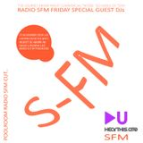 The Journey Of  House EP.6 SFM live Presented by Defected Boy'z [Guestmixed by Mark Nu-jam]