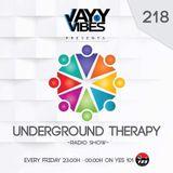 Underground Therapy 218
