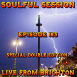 Soulful Session, Zero Radio 22.7.17 (Episode 183) LIVE From Brighton with DJ Chris Philps