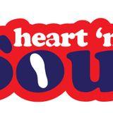 Heart and Soul Belfast Taster