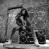 Emission La Voix du HipHop du samedi 21 janvier 2017 - New Ghetto Blaster (Good Vibes)