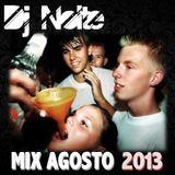 Mix Agosto 2013