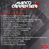 MARCO CARPENTIERI - HANDS UP Radio Show 017 XMAS EDITION