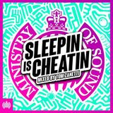 Ministry Of Sound - Sleepin Is Cheatin - Tom Zanetti ( Cd2)