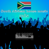 2015 Hot South African house music mix-DJ BANKS.