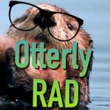 Otterly Rad Podcast - Episode 9 - Diversity in Children's Books