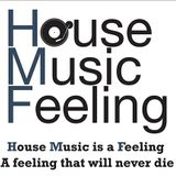 My House Radio Session #6 Mad Mike