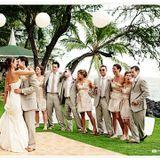 2013-08-03 Wedding Reception Set