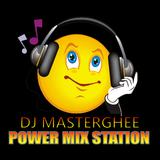 DJ Masterghee - The Power Mix Station Sampler 2